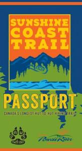 Sunshine Coast Trail Passport